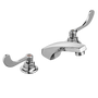 American Standard Monterrey Widespread Bathroom Faucet with Flexible Under-body 0.5 gpm