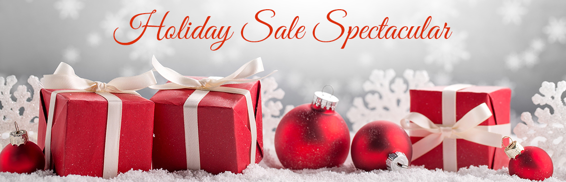 Holiday Bath Sale