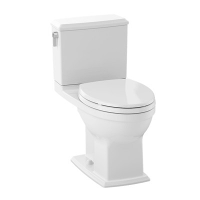 Toto Connelly Elongated Toilet 1 28 Gpf York Taps