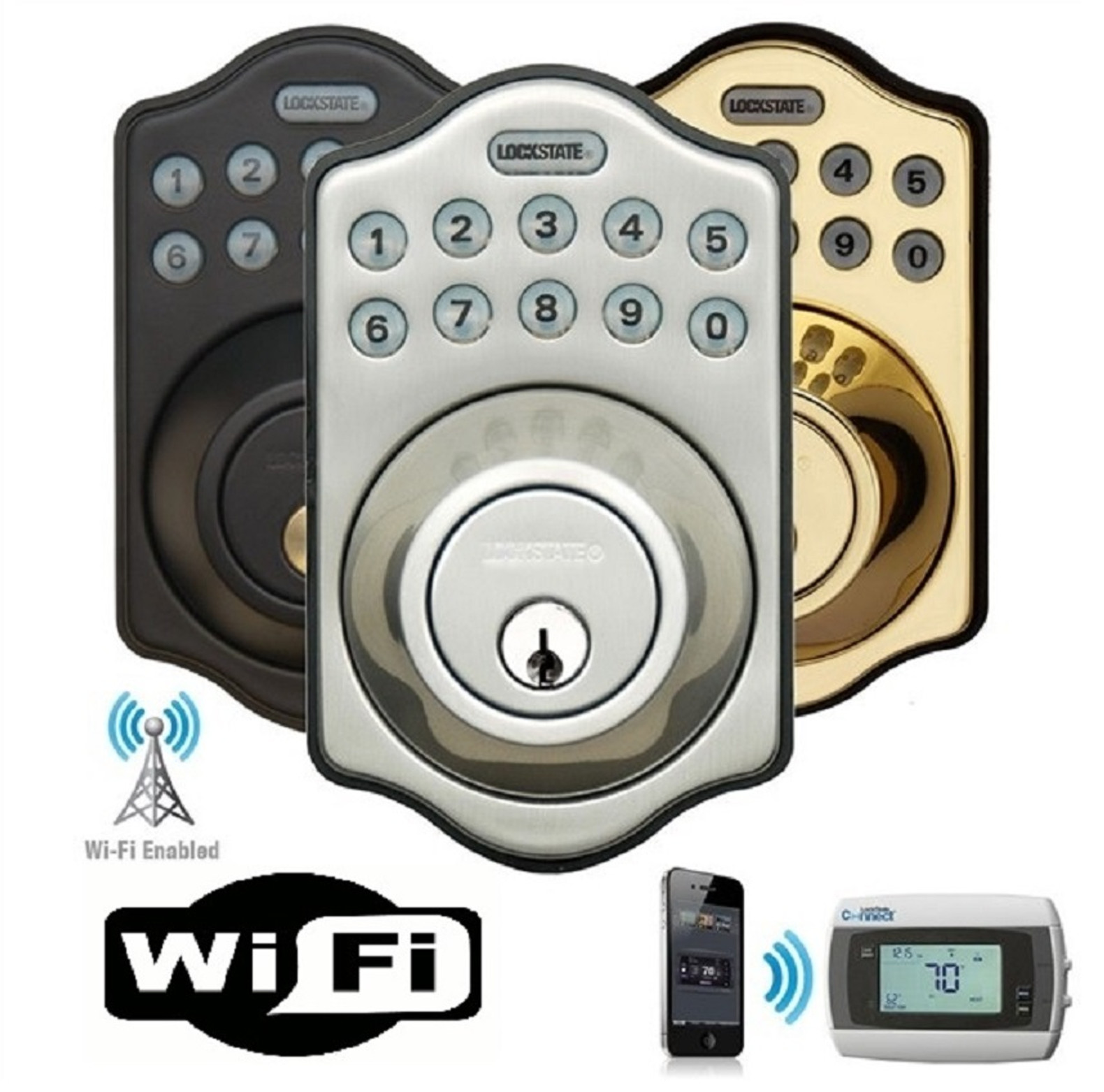 WiFi Products