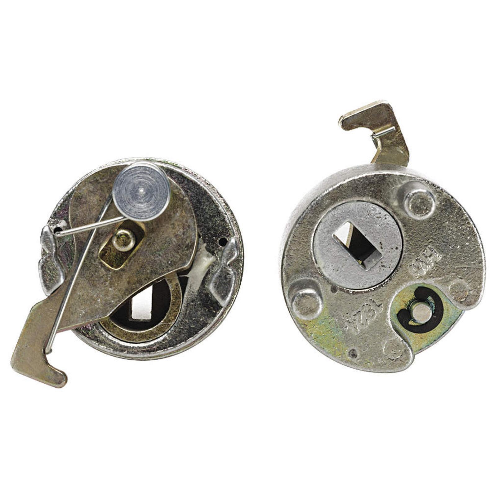 Alarmclocker8B Applique a serpentina 120 33 cm