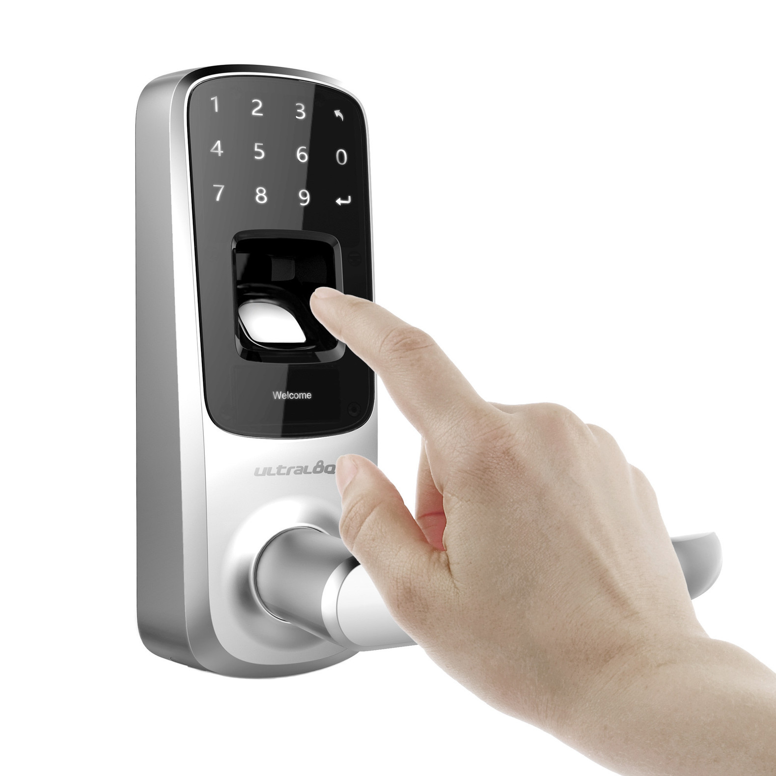 Fingerprint Locks