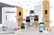 Alarm Lock NETWORX
