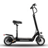S4 1200W 50Miles Folding Electric Scooter