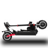 Z4 5600W Dual Motor Folding Electric Scooter