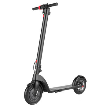 "X7 Foldable Electric Scooter 10"" Wheels 36V 6.4Ah 001"