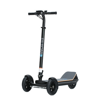 ES1353 450W Three-Wheel Electric Scooter