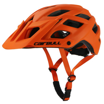 MTB Cycling Helmet TRAIL XC Bicycle Helmet