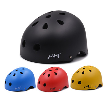 HB331 Skateboard Helmet For Kids And Adults