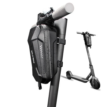 Handlebar Bag for Bikes and Scooters