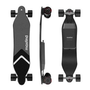 1500W 38 Inch MAX4 Electric Skateboard