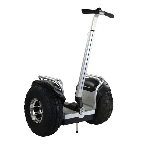 "ES6+ 19"" 2400W Electric Self-Balancing Scooter"