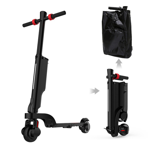 Backpack for X6 Electric Scooter 006