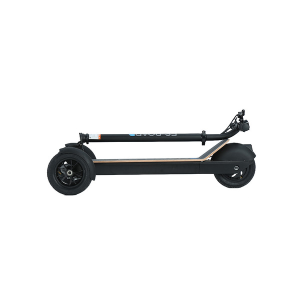 ES1353 450W Three-Wheel Electric Scooter With Saddle