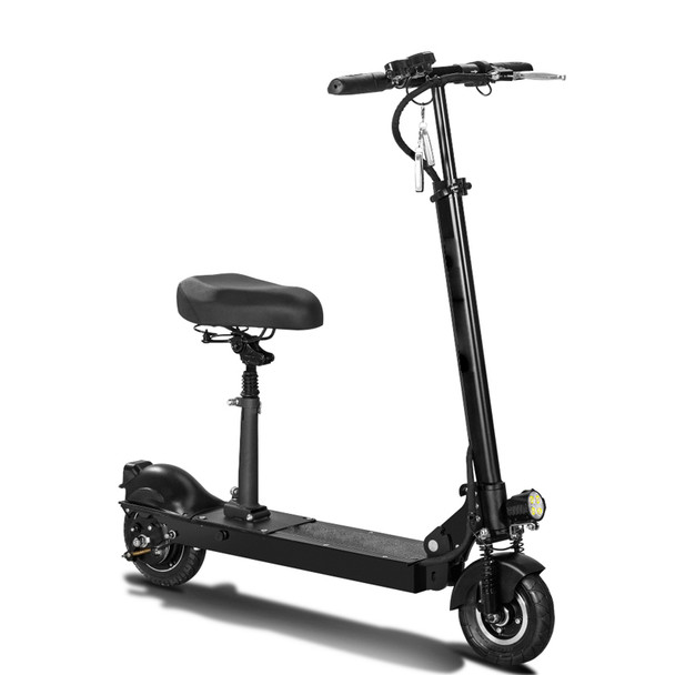 F4 350W Folding Electric Scooter With 43.5Miles Range