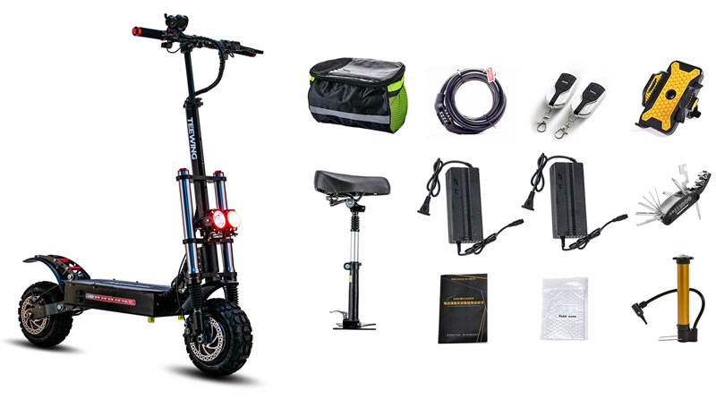 packing-list-of-teewing-x4-5600w-dual-motor-electric-scooter.jpg