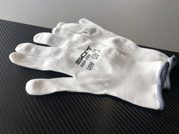 SOTT Wrap/Film Install Gloves (Large)