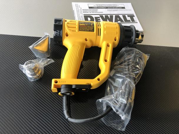 DeWalt Professional Heat Gun (D26950)