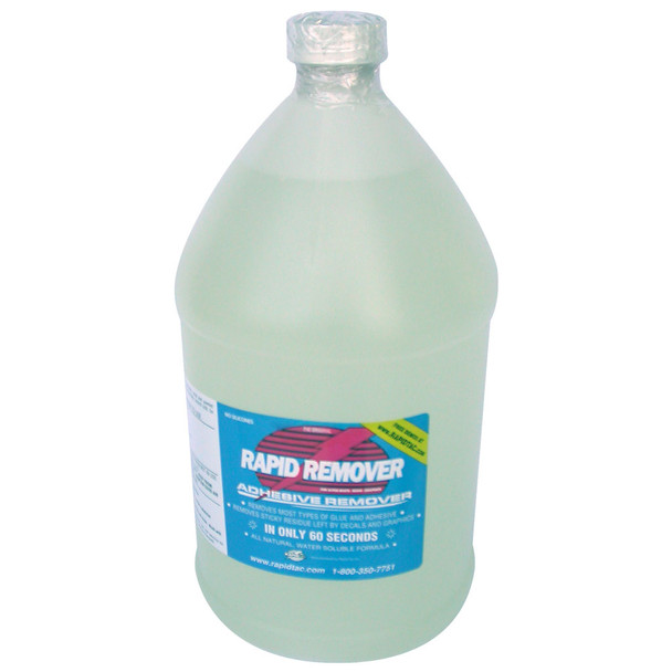 Rapid Remover - 1 Gal