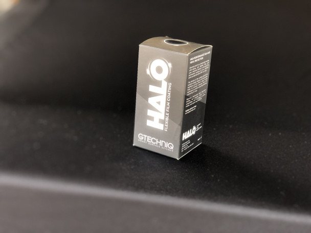 Gtechniq HALO Flexible Film Coating - 50ml