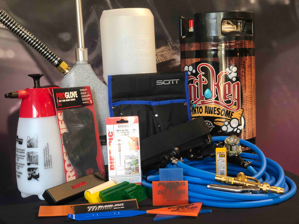 44Tools Advanced  PPF Installer Kit