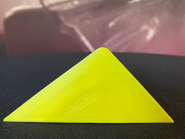 Yellow Tri-Edge