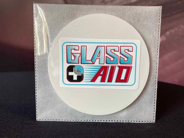 Glass Aid Cut Strip