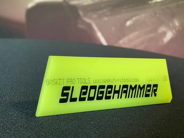 "Gasket Pro Sledgehammer 5"""