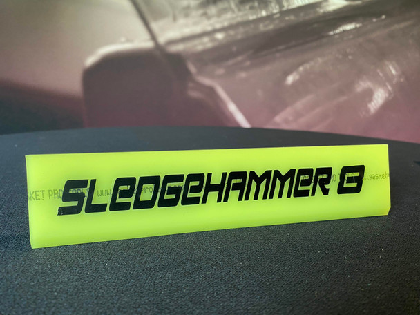 "Gasket Pro Sledgehammer 8"""