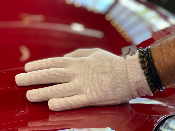 OFF-WRAP Glove -Silk Touch - Large (pair)