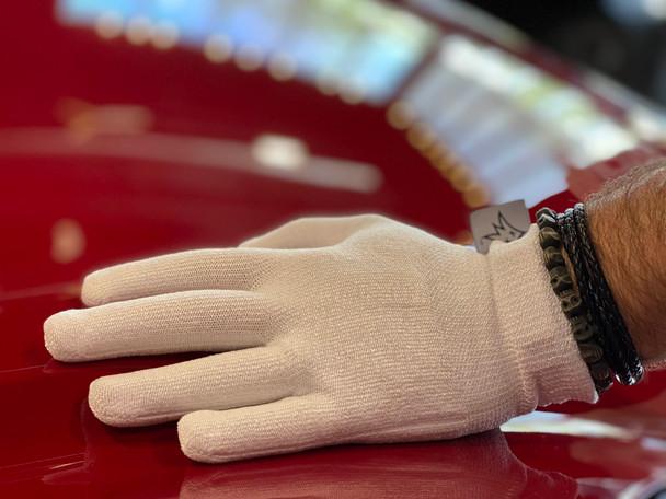 OFF-WRAP Glove -Silk Touch - Medium (pair)