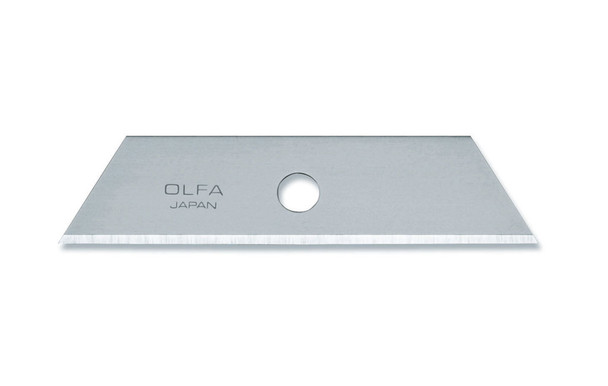 Olfa SKB-2 Safety Trapezoid Blade (50 pack)