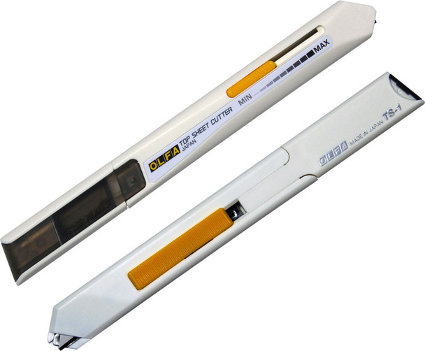Liner Cutting Tool & Top Sheet Knife