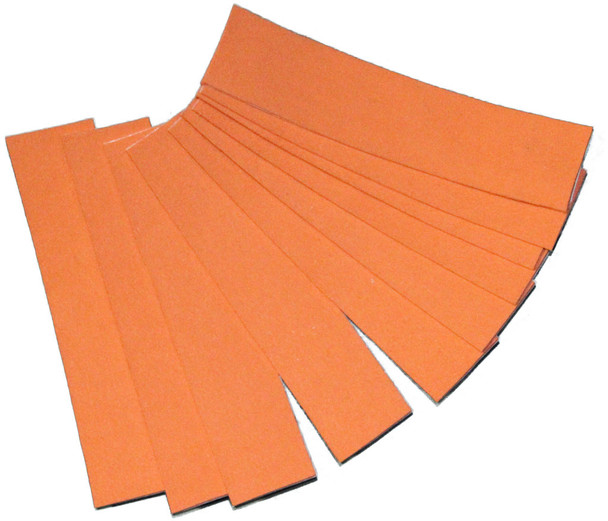 """4"""" Solskin Wet Strips (10 pack)"""