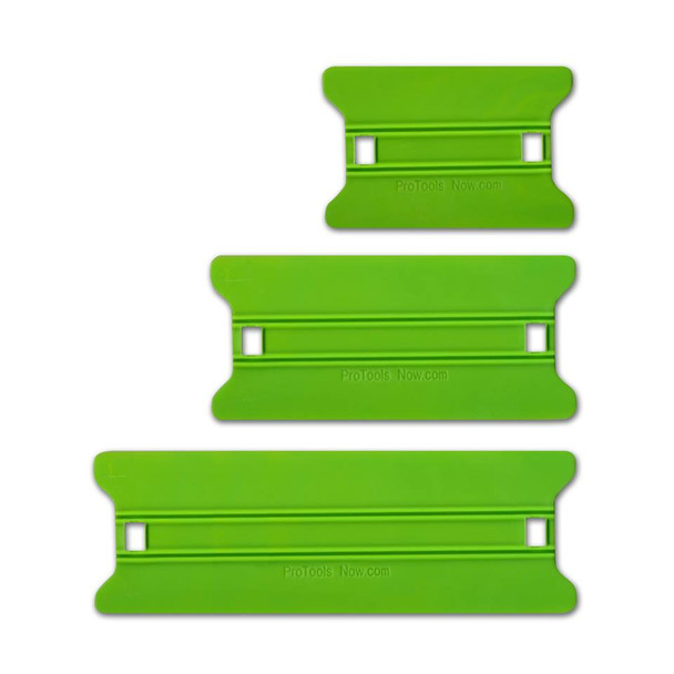 ProToolsNow Lime Speedwing