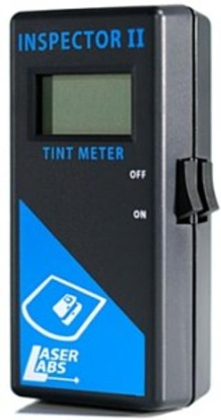 """Tint Meter Model 2000 """"The Inspector II"""""""