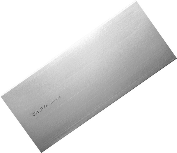 """4"""" Flexible Dual Edge Blade for the XSR (10 pack)"""