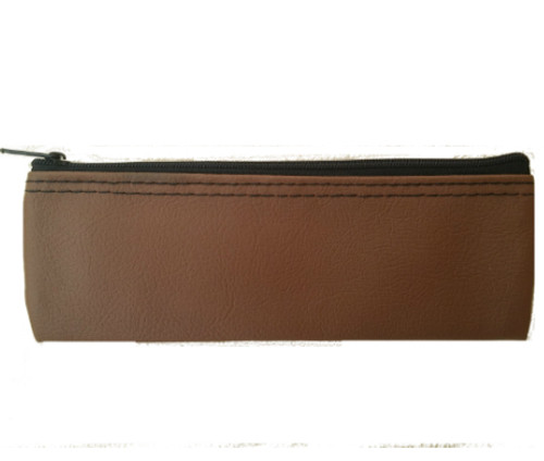Premium Brown Leather Dokha Pouch