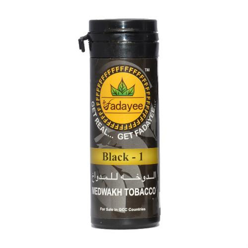 Fadayee Dokha Black 1