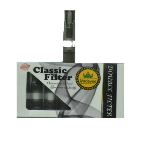 Fadayee Double Classic Smoking Filters