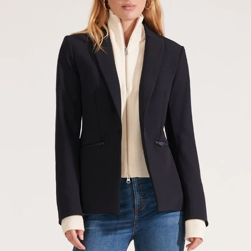 CASHMERE UPTOWN DICKEY