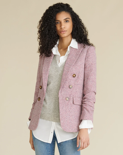 BEACON DICKEY JACKET