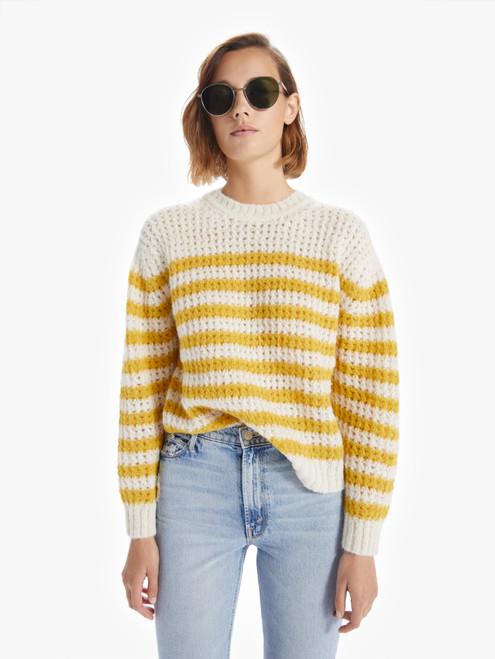 THE JUMPER SWEATER