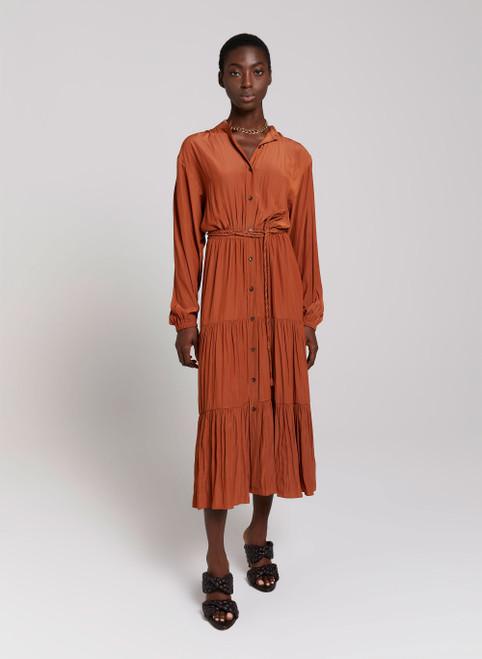 JENINE DRESS