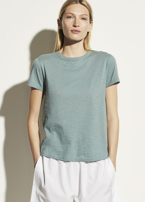 S/S RELAXED TEE
