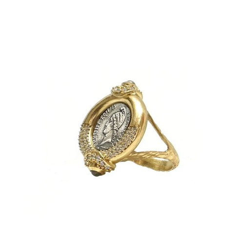 GOLD FRM VS MINI DUPRE RING