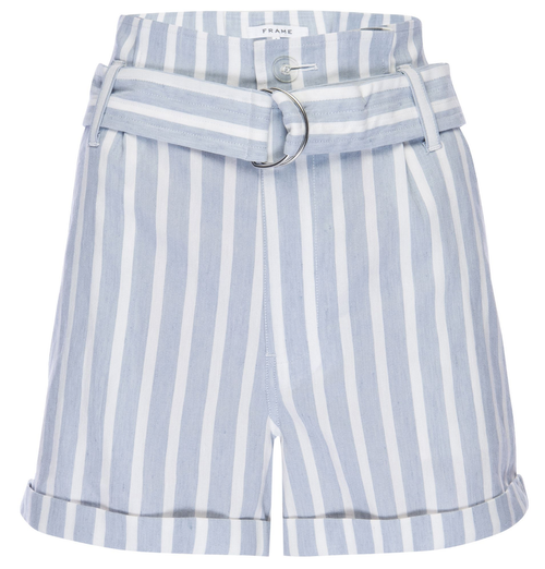 CASUAL LINEN SHORT