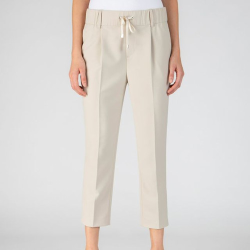 MICRO TWILL PULL ON PANT