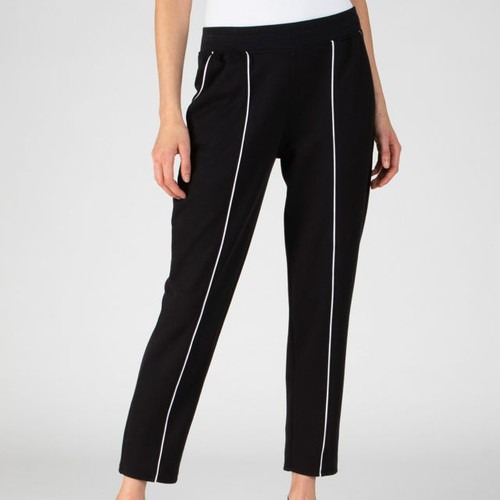 FRENCH TERRY PULLON PANT