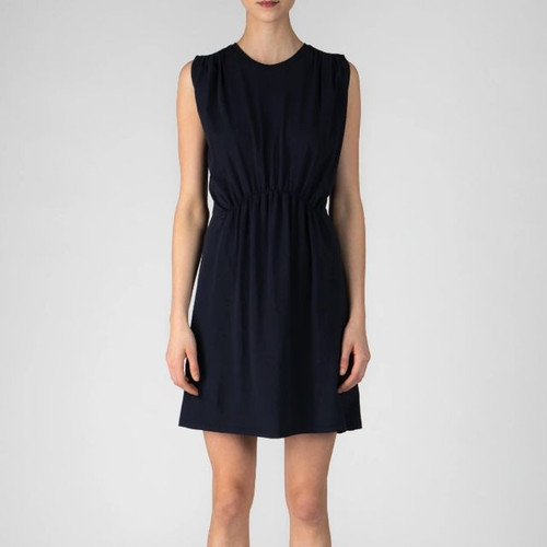 PIMA COTTON DRESS